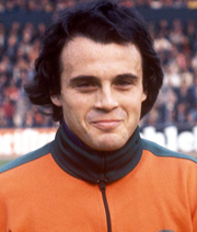 Wolfgang Frank