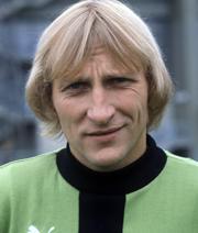 Wolfgang Kleff