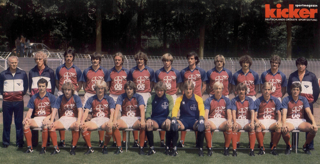 KFC Uerdingen 05 - Bundesliga-Relegation: die Vereinsinfos ...