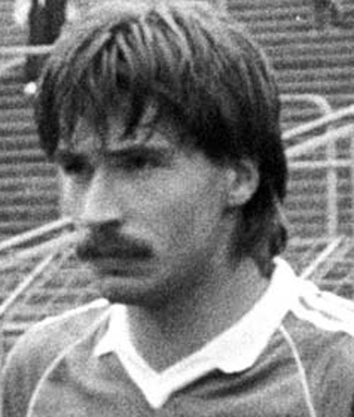 Michael Dämgen - Karriere beendet - Bundesliga: alle ...