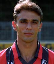 Damir Buric