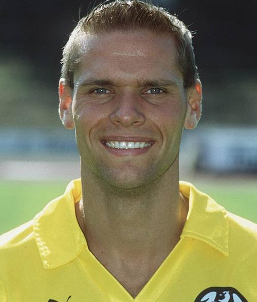 Thorsten Legat - Karriere beendet - 1. Bundesliga: alle ...  Thorsten Legat ...