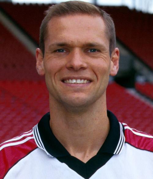 Thorsten Legat - Karriere beendet - Bundesliga: alle ...  Thorsten Legat ...