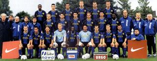 1. FC Saarbrücken