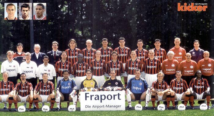 eintracht frankfurt champions league