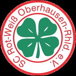 Rot-Wei� Oberhausen