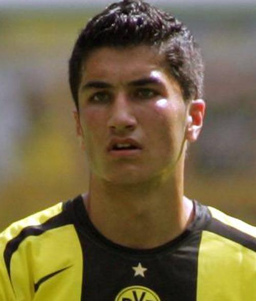 Nuri Sahin Borussia Dortmund 1 Bundesliga Alle