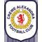 Crewe Alexandra