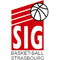 SIG Basketball Strasbourg