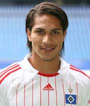 José Paolo Guerrero