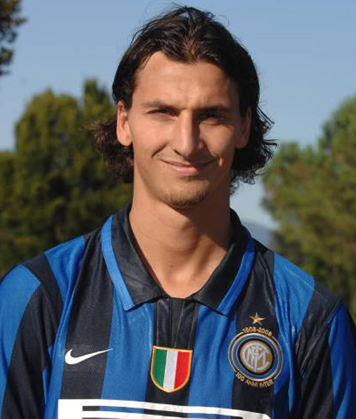 Zlatan Ibrahimovic - Manchester United - Serie A TIM: alle ...