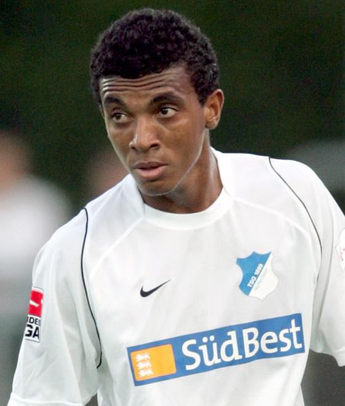 Luiz Gustavo für Hoffenheim