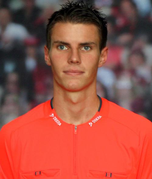 2. Bundesliga: Schiedsrichterstatistik von Robert Kempter ...