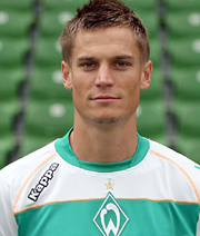 Markus Rosenberg
