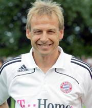 Klinsmann bekennt sich zu den USA