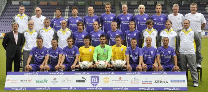 Resultado de imagem para VfL Osnabrück