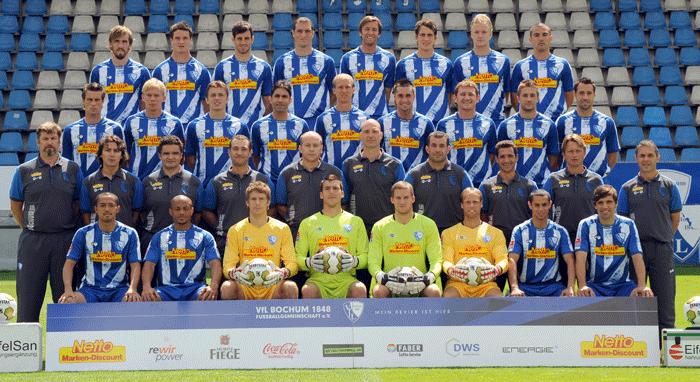 Sejarah Singkat VfL Bochum Yang Mungkin Belum Terkuak
