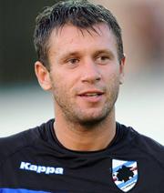 Offiziell: Cassano zu Hellas Verona