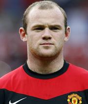 China-Spekulationen um Rooney