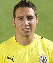 Santi Cazorla zurück zu Villarreal