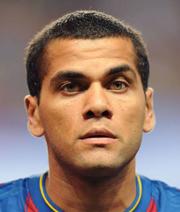 Bar�a vermeldet: Dani Alves geht nach acht Jahren