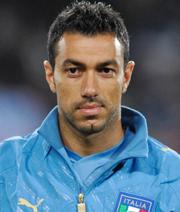 Fabio Quagliarella zu Sampdoria Genua