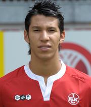 Correia: Rückkehr nach Kaiserslautern