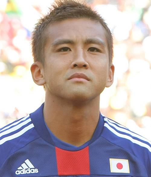 Junichi kawasaki for Koch yamaguchi