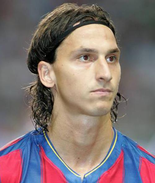 Zlatan Ibrahimovic - Los Angeles Galaxy - Liga BBVA: alle ...