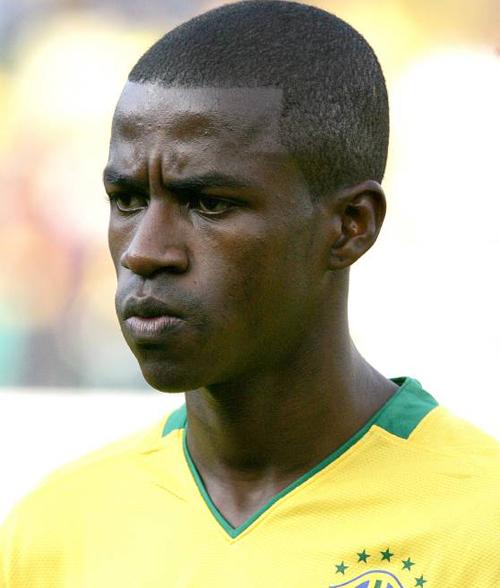Ramires Santos Do Nascimento: Weltmeisterschaft: Alle