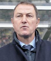 De Biasi übernimmt bei Deportivo Alaves