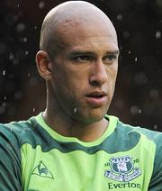 Nach zehn Jahren: Howard verl�sst Everton Richtung MLS