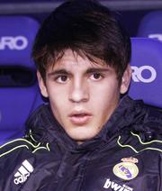 Ibrahimovic-Nachfolger: Kommt Morata aus Madrid?
