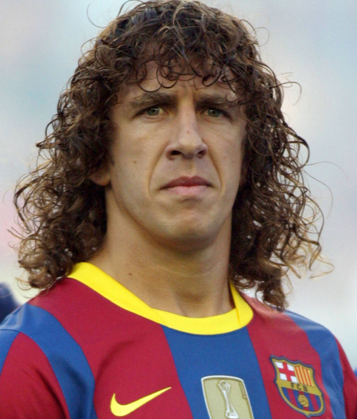 Carles Puyol Net Worth House Car Salary Girlfriend