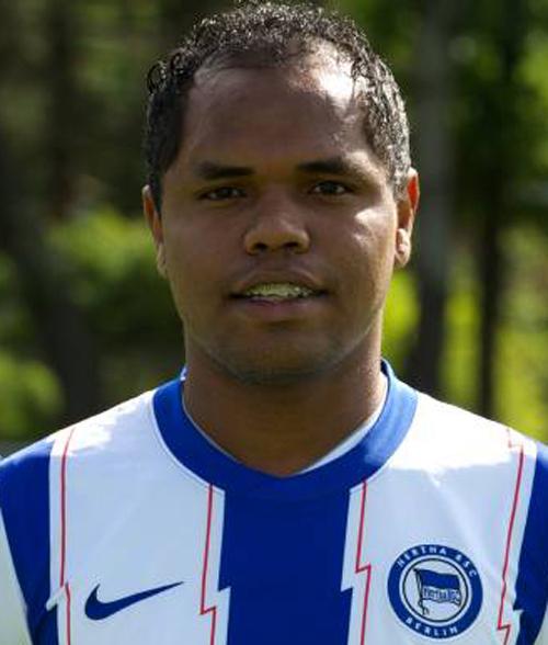 <b>Ronny Heberson</b> Furtado de Araujo Ronny Hertha BSC 2 Bundesliga alle - 64343_29