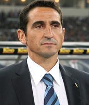 Jimenez verlässt AEK und übernimmt Las Palmas