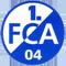 1. FCA Darmstadt