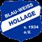Blau-Weiß Hollage