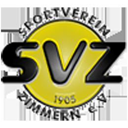 Bildergebnis für sv zimmern logo