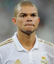 Fix: Pepe wechselt zu Besiktas