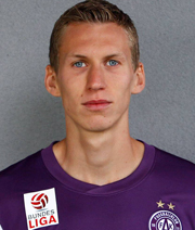 Austria Wien holt Ex-Stuttgarter Klein