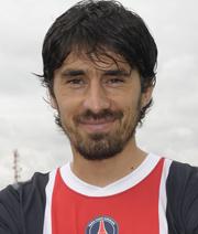 Lazio verpflichtet Bisevac