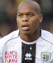 Biabiany wechselt von Inter zu Parma
