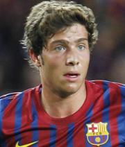 Sergi Roberto kostet jetzt eine halbe Milliarde Euro