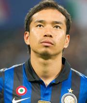 Abschied von Inter: Nagatomo bleibt bei Galatasaray