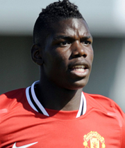 Manchester United erh�ht Angebot f�r Pogba