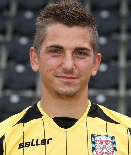 Patric Klandt - vereinslos - 2. Bundesliga: alle ...