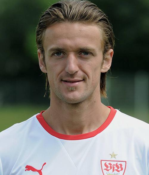 <b>Christian Gentner</b> - VfB Stuttgart - 1. Bundesliga: alle Spielerstatistiken ... - 30970_11_2011715125725863