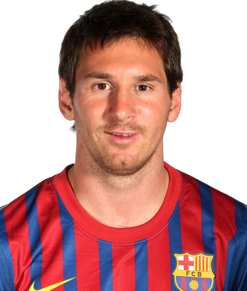 messi aktuell