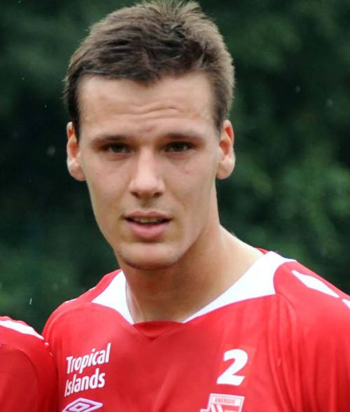 Christopher Schorch - KFC Uerdingen 05 - 2. Bundesliga ...